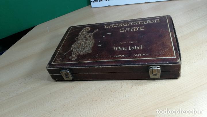 Herramientas de relojes: Botita caja ideal para guardar relojes, fornituras, billetes o pequeñas colecciones - Foto 7 - 160194246