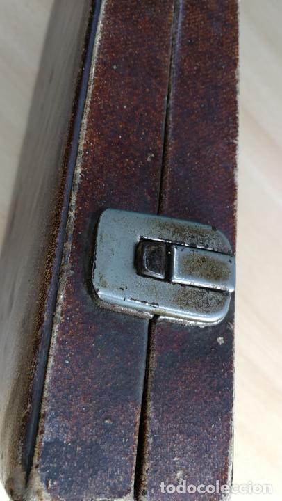 Herramientas de relojes: Botita caja ideal para guardar relojes, fornituras, billetes o pequeñas colecciones - Foto 12 - 160194246