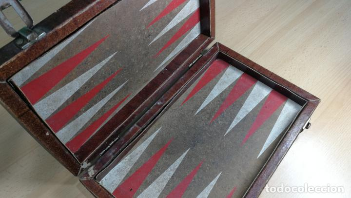 Herramientas de relojes: Botita caja ideal para guardar relojes, fornituras, billetes o pequeñas colecciones - Foto 37 - 160194246