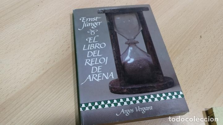 Herramientas de relojes: TRES GRANDES LIBROS DEL RELOJ, RELOJERÍA, DEL ARTE RELOJERO - Foto 7 - 167837412
