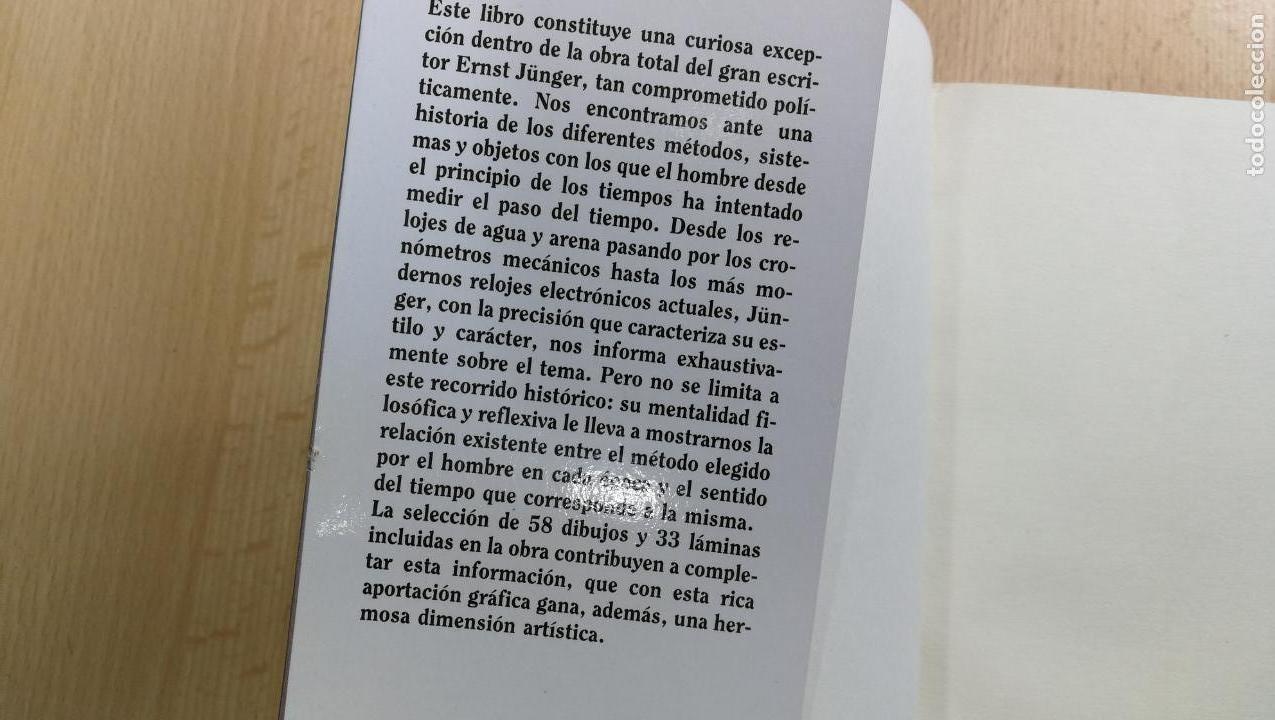 Herramientas de relojes: TRES GRANDES LIBROS DEL RELOJ, RELOJERÍA, DEL ARTE RELOJERO - Foto 26 - 167837412