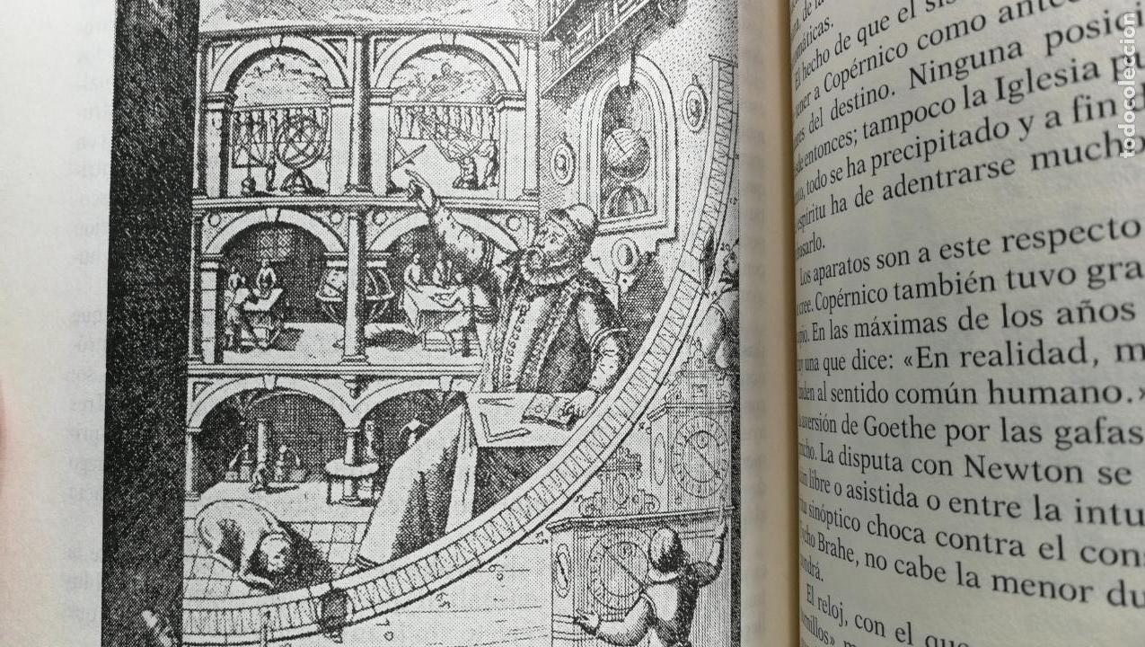Herramientas de relojes: TRES GRANDES LIBROS DEL RELOJ, RELOJERÍA, DEL ARTE RELOJERO - Foto 32 - 167837412