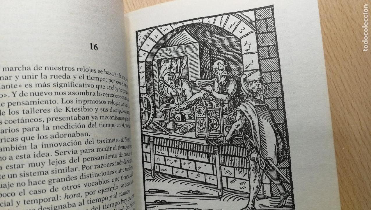 Herramientas de relojes: TRES GRANDES LIBROS DEL RELOJ, RELOJERÍA, DEL ARTE RELOJERO - Foto 35 - 167837412