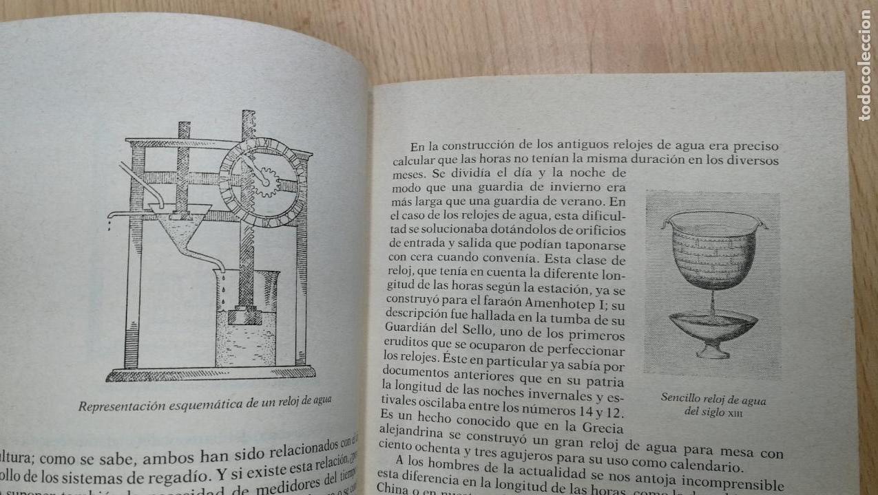 Herramientas de relojes: TRES GRANDES LIBROS DEL RELOJ, RELOJERÍA, DEL ARTE RELOJERO - Foto 38 - 167837412