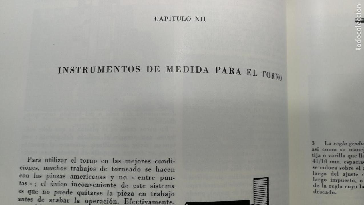 Herramientas de relojes: TRES GRANDES LIBROS DEL RELOJ, RELOJERÍA, DEL ARTE RELOJERO - Foto 68 - 167837412