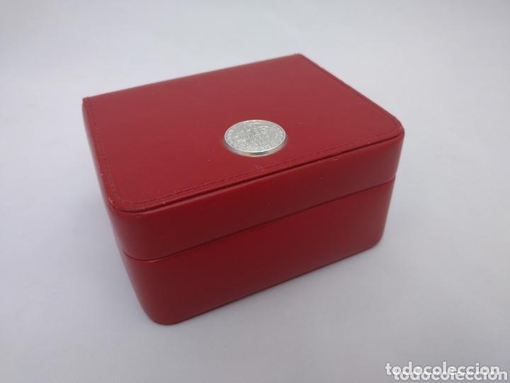 Herramientas de relojes: Estuche reloj Omega - Foto 3 - 172359710