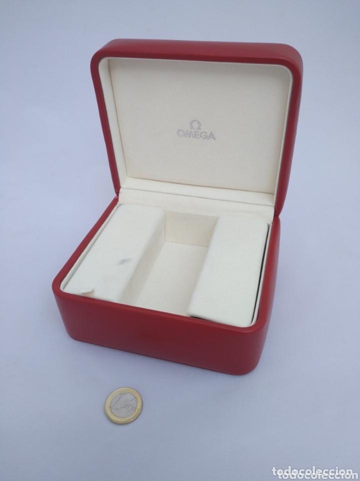 Herramientas de relojes: Estuche reloj Omega - Foto 7 - 172359710