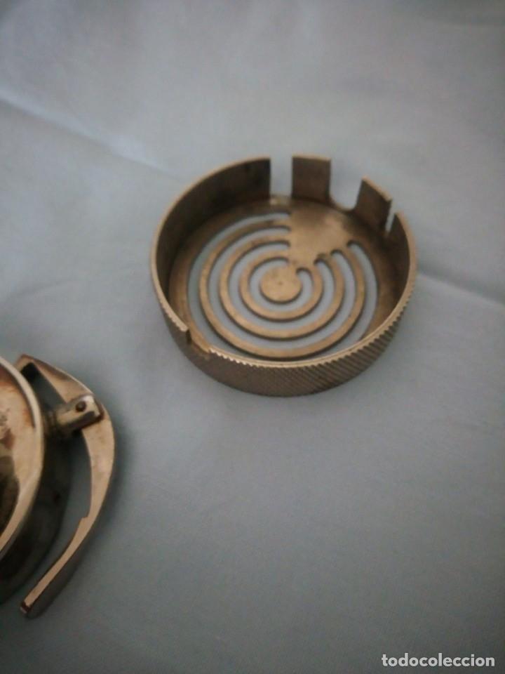 Herramientas de relojes: Antigua herramienta de relojero. Desconozco para que sirve,se agradece informacion. - Foto 9 - 172362397