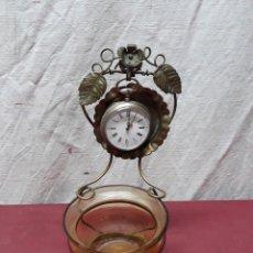Herramientas de relojes: RELOJERA... XIX. Lote 183028823