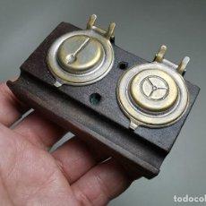 Herramientas de relojes: UTIL HERRAMIENTA TECNICA - RELOJERO -SIGLO XIX-UTILLERIA ESPECIFICA-ENGRASADOR ACEITERA. Lote 184481615
