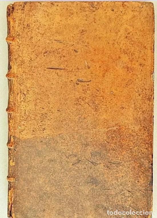 Herramientas de relojes: AÑO 1744: GNOMÓNICA: EL ARTE DE DISEÑAR, CALCULAR Y TRAZAR RELOJES DE SOL. MUY RARO. DESPLEGABLES. - Foto 15 - 190803358