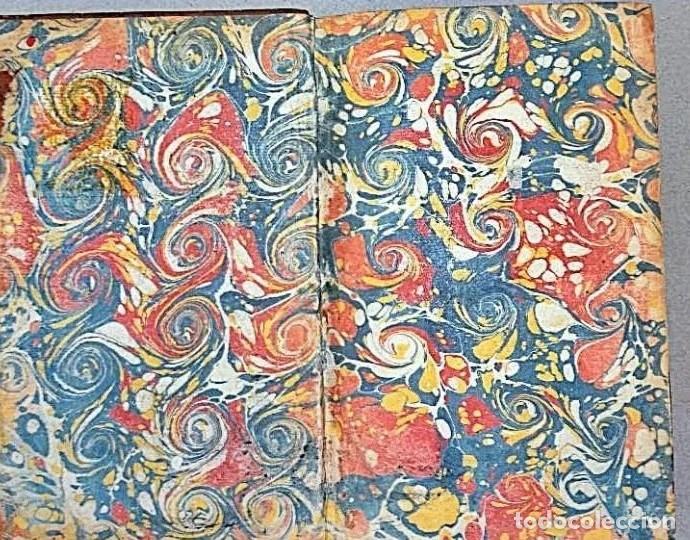 Herramientas de relojes: AÑO 1744: GNOMÓNICA: EL ARTE DE DISEÑAR, CALCULAR Y TRAZAR RELOJES DE SOL. MUY RARO. DESPLEGABLES. - Foto 16 - 190803358