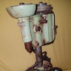 Herramientas de relojes: ANTIGUO TALADRO DE JOYERO. Lote 193955551