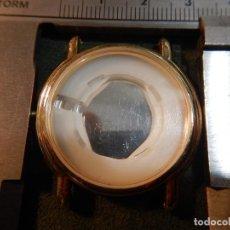 Herramientas de relojes: CAJA DE RELOJ. Lote 194065631