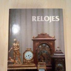 Herramientas de relojes: RELOJES- LUIS MONTAÑES. Lote 199152182