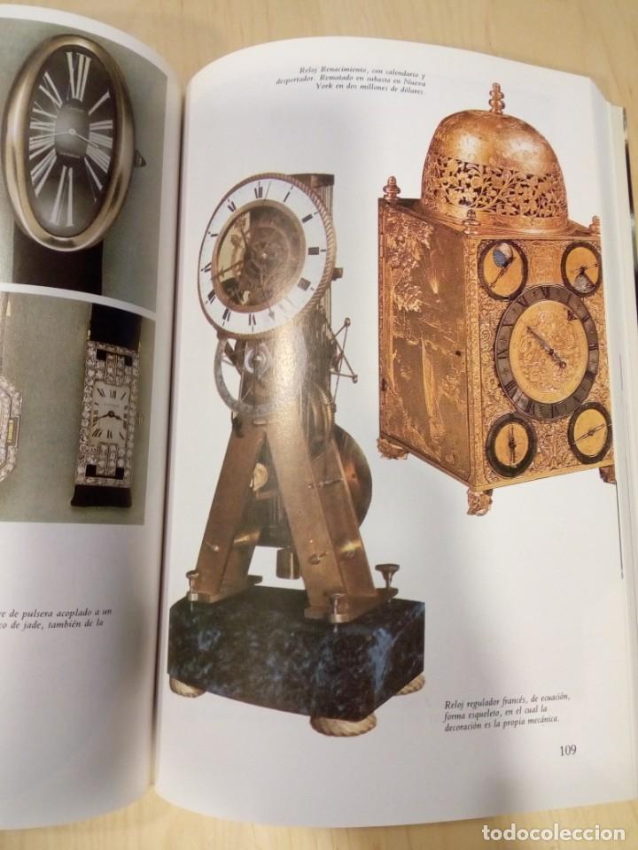 Herramientas de relojes: RELOJES- LUIS MONTAÑES - Foto 2 - 199152182