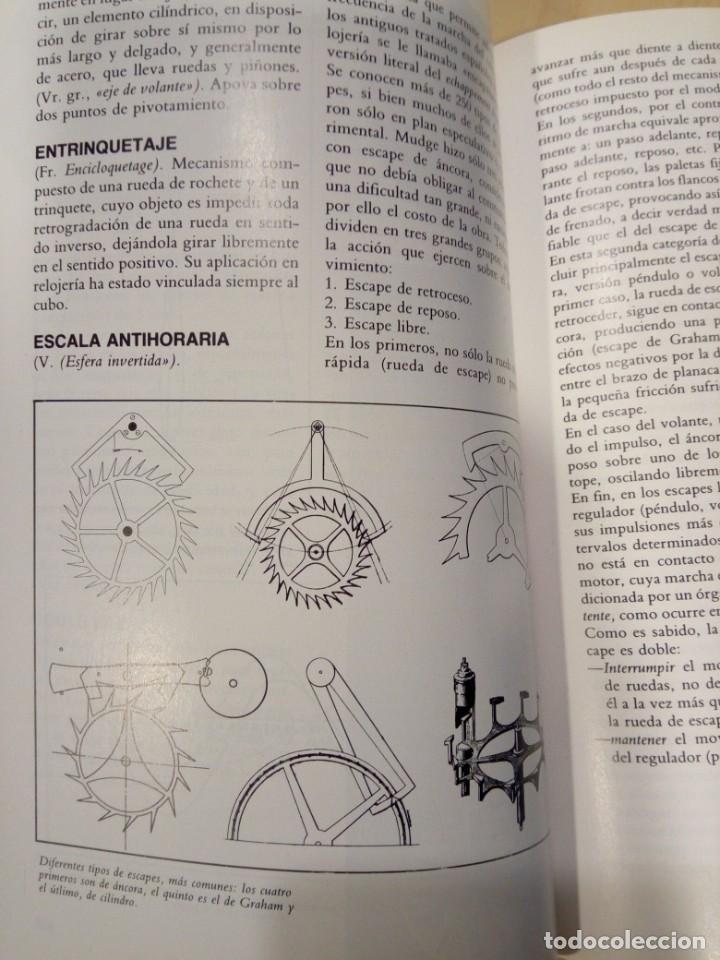 Herramientas de relojes: RELOJES- LUIS MONTAÑES - Foto 3 - 199152182