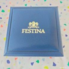 Herramientas de relojes: CAJA FESTINA. Lote 204278592