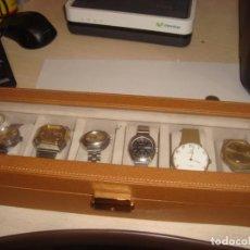 Outils d'horloger: EXPOSITOR PARA RELOJES , MUY BUEN ESTADO. Lote 217268691