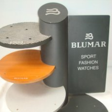 Herramientas de relojes: EXPOSITOR DE RELOJES BLUMAR. Lote 220443056
