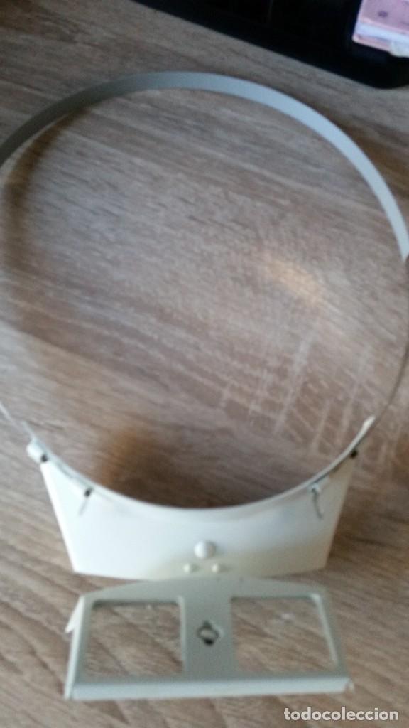 Herramientas de relojes: ANTIGUIO VISOR DE TRABAJAR NOS RELOG ANOS 40,50 - Foto 10 - 226345685