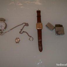 Herramientas de relojes: JUEGO DE RELOJES. Lote 230055670