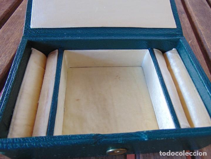 Herramientas de relojes: CAJA DE EL RELOJ LONGINES ROCES Y DESGASTES - Foto 8 - 230251950