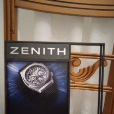 Strumenti di orologiaio: EXPOSITOR ZENITH DE HIERRO. Lote 234601770