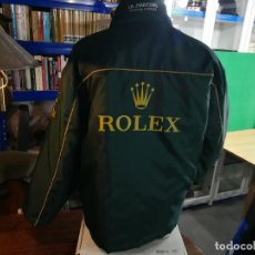 Herramientas de relojes: BOTITA Y EXCLUSIVO ANORAC, CHUBASQUERA, O CHAQUETA DE RELOJ ROLEX. Lote 242225720