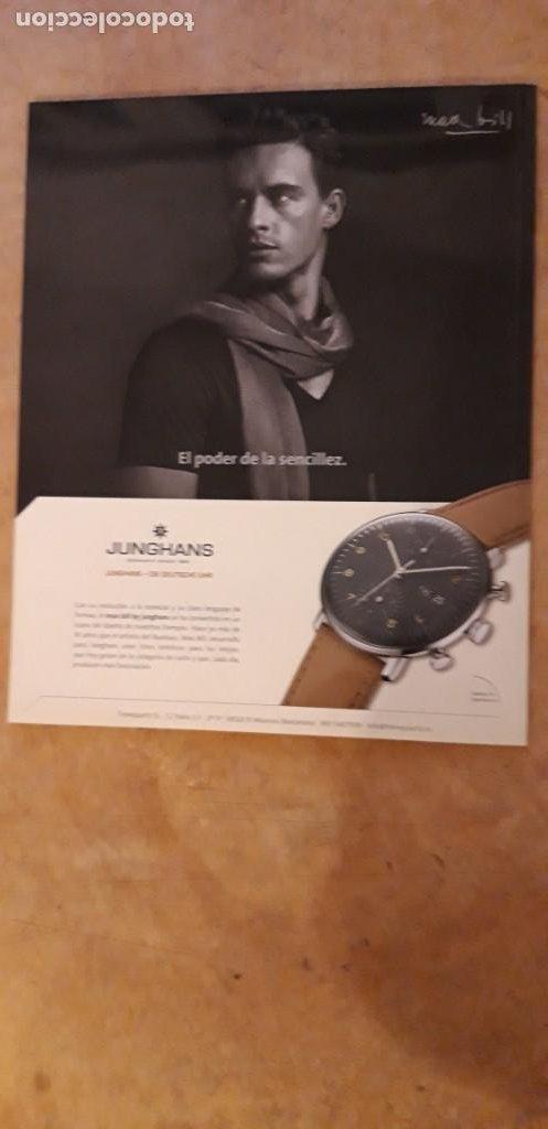 Herramientas de relojes: 1 ** REVISTA CRONOS MAGAZINE.** Nº 171 - 2016 - Foto 2 - 253915435