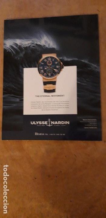 Herramientas de relojes: 1 ** REVISTA CRONOS MAGAZINE.** Nº 175 - 2016 - Foto 2 - 253916590