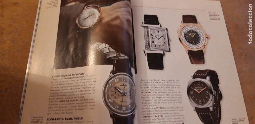 Herramientas de relojes: 1 ** REVISTA CRONOS MAGAZINE.** Nº 175 - 2016 - Foto 3 - 253916590