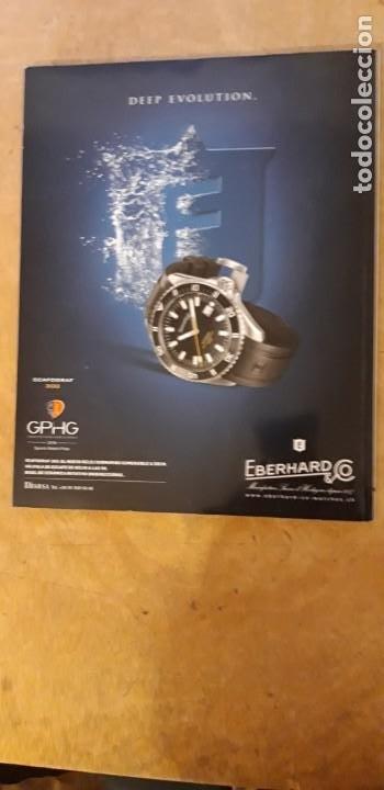 Herramientas de relojes: 1 ** REVISTA CRONOS MAGAZINE.** Nº 176- 2016 ESPECIAL NAVIDAD - Foto 2 - 253917120