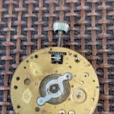 Strumenti di orologiaio: MAQUINARIA ROSSKOPF RELOJ DE BOLSILLO. Lote 257438855