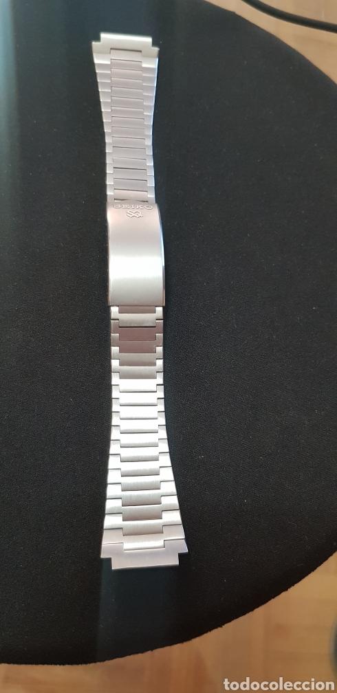 PULSERA DE ACERO ORIGINAL SEIKO 0624-5009 (Relojes - Herramientas y Útiles de Relojero )