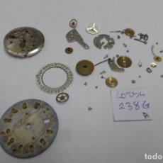 Herramientas de relojes: LORSA 238 GA. Lote 266139413