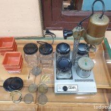 Strumenti di orologiaio: LAVADORA DE RELOJES, RELOJERO. FUNCIONANDO.. Lote 266429348