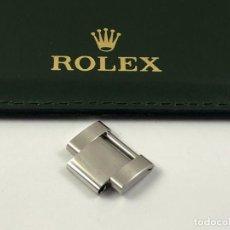 Outils d'horloger: ROLEX JUBILEE LINK ACERO 116334 , 15MM. Lote 274431888