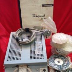Strumenti di orologiaio: HERRAMIENTA DE RELOJERIA TICKOPRINT PERFECT T 46,DE FABRICACION ALEMANA. Lote 276467893