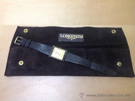 RELOJ LONGINES UNISEX (Relojes - Relojes Actuales - Longines)