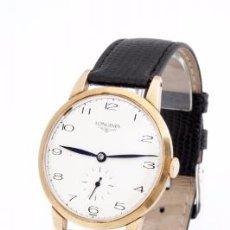 Relojes - Longines: RELOJ LONGINES . Lote 49786933