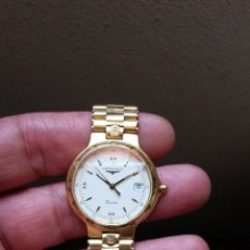 Relojes - Longines: LONGINES ORO CONQUEST . Lote 50168583