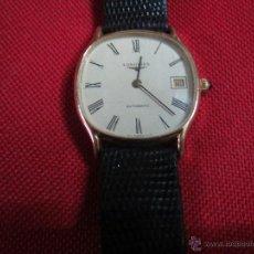Relojes - Longines: RELOJ LONGINES AUTOMATICO COMPRADO EN GINEBRA EN EL AÑO 68.. Lote 53855086