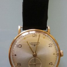 fa6608f2a0c8 exclusivo reloj longines oro 18 kilates - Comprar Relojes Longines ...