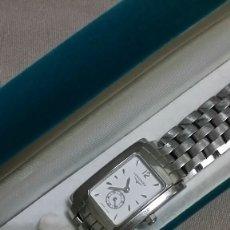Relojes - Longines: RELOJ DE MUJER LONGINES. Lote 65972681
