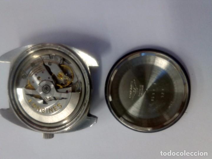 Relojes - Longines: Reloj Longines Conquest Automático - Foto 7 - 72620479