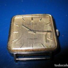 Relojes - Longines: RELOJ LONGINES CONQUEST 24MM DE CAJA. Lote 95339522