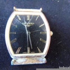 Relojes - Longines: ANTIGUA ESFERA LONGINES A PILAS. Lote 101185682