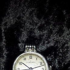 Relojes - Longines: RELOJ LONGINES DE PULSERA PARA MUJER. Lote 86105852