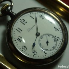 Relojes - Longines: BOLSILLO LONGINES. Lote 92432510